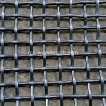 Metal Crimped Wire Mesh For Mining