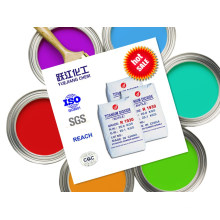 Chinoise à base de chlorure de dioxyde de titane à chaud Chinacoat fabriqué en Chine Meilleur prix