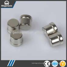 Durable service new coming car ndfeb magnets
