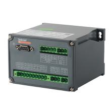 RS 485 communication current loop pressure transmitter