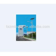 luz de rua solar com motorista do poste 2 anos de garantia conduziu a luz de rua solar