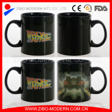 Color Changing Magic Sublimation Mug/Cup Temperature Heat Sensitive Color Changing