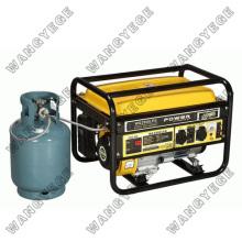 Gerador de gás, sistema de ignição de alta eficiência garante o motor pode trabalhar estável