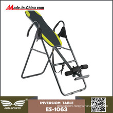 Weslo Elite Inversion Table Herniated Disc