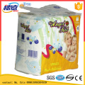 Wholesale Happy Messengers Breathable Sleepy Baby Diapers