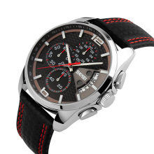 wholesale alibaba skmei 9106 western watches sapphire sports mens watch chronograph, 5atm water resistant quartz hand watch