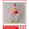 Neue Werbungs-Hahn-Spielzeug-Tasche für neues Jahr des Hahns