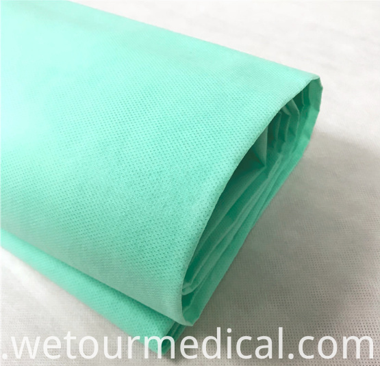 100% Polypropylene Nonwoven Fabric