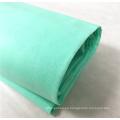 Tela de revestimiento de PVC no tejido desechable para cirugía hospitalaria