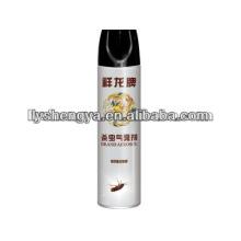 Assassino da formiga, inseticida, aerossol do assassino do inseto