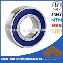 61803 КОЙО 16x22x12 мм 17x37x12mm 17x28x7mm 4 рН шаровой подшипник нержавеющей стали