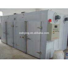 Serie CT-C Horno de secado de circulación de aire caliente para la industria química