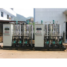 Corrosion inhibitor Injection Dosing Skid