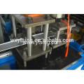 Passé CE et ISO YTSING-YD-7125 plein Automatique en acier coloré Rouleau rouleau porte Roll formant la machine