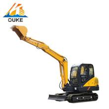 New style hot-sale used mini excavator