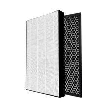 Filtrete Air Conditioner Air Purifiers Parts H14 Hepa Filter with Activated Carbon for Sharp FZ-BX50HF