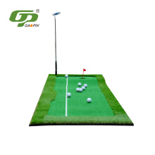 Artificial grass golf putting green indoor outdoor