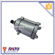 Good rated factory price starting motor for motorbike