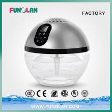 Purificador de aire del agua del hogar Kenzo Breathe Air Fresher con ionizador