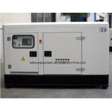 Динамогенератор Cummins мощностью 1000 кВА (DG-1000C)