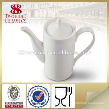 Vaisselle en porcelaine royale française goutte à goutte pot de café pot de vaisselle