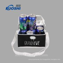 China Großhandel wiederverwendbare Mini-Kühltasche