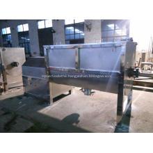 Pigment Double Ribbon Blending Machine