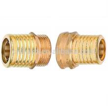 OEM custom metal pieces with cnc precision machining