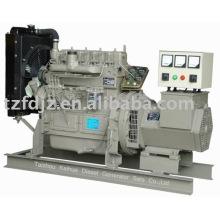 Groupe électrogène fabriqué en Chine (série weichai)