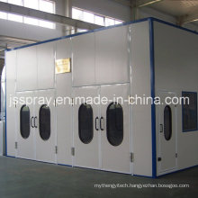 Standard CE Europe Painting Spray Booth