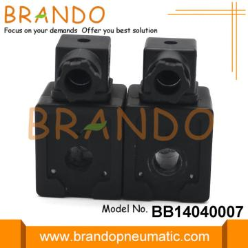 400425117 14mm Pulse Coil Solenoid Valve