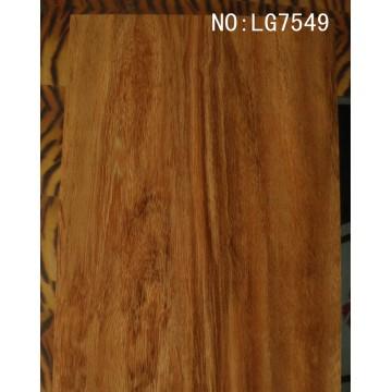 Alta qualidade AC3 / AC4 12mm Laminate / Laminated Flooring