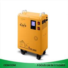 Solar Portable Kraftwerk und Solargenerator