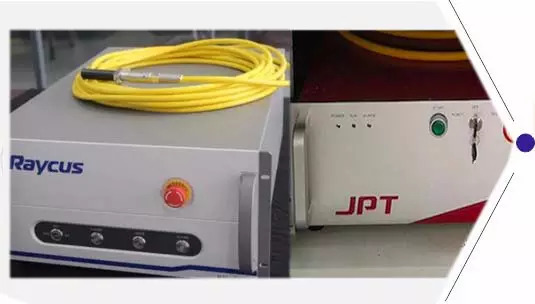 1000w Fiber Laser Welding Machine