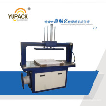 5mm Strap Fully Automatic Corrugated Strapper&Corrugated Strapping Machine with Top Pressure