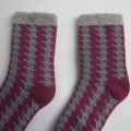 Custom Ladies Winter Thickening Socks