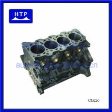 хорошую производительность горячей продажи автоматический двигатель крепления частей Блок цилиндров в сборе для Мицубиси 4G63