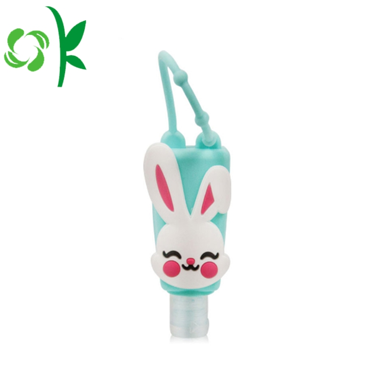 Cute Animal Silicone Holders