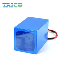 Power 12v 10ah Lifepo4 Battery Pack With Waterproof Box Lipo Battery For Gildder/ups/solar System/cctv System