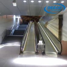 Trottoir de centre commercial intérieur pas cher en acier inoxydable 2016