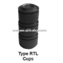 oilfield rubber RTL Cups