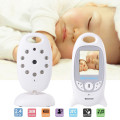 2.0inch Wireless Sleep Monitoring Video Baby Monitor