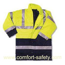 Reflektierende Sicherheitsjacke (SJ11)