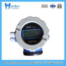 Электромагнитный расходомер Blue Carbon Steel Ht-0270