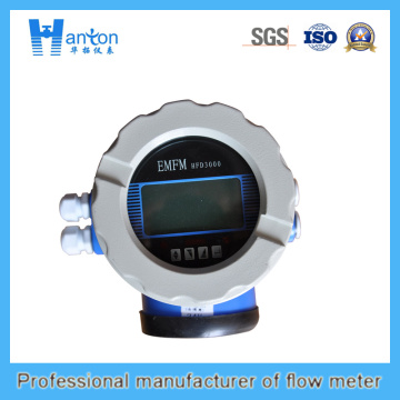 Электромагнитный расходомер Blue Carbon Steel Ht-0295