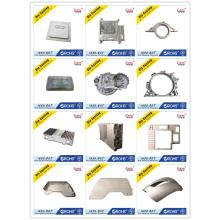 China Aluminun Zinc Die Casting Manufacturer/Factory