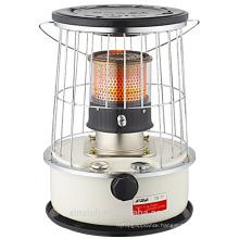 TS-77 Alpaca 5.3L capacity glass chimney portable kerosene heater