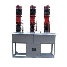 33kv Live Tank Vakuum-Leistungsschalter