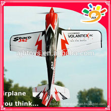 3D acrobático Sbach 342 (TW 756-1) afición eléctrica avión rc modelo rc modelo planos para la venta epo espuma rc avión