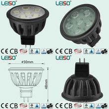 5.5W 480lm LED MR16 Spotlight at Competitive Price (S505-MR16)